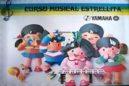 Curso Musical Estrellita Sistema Yamaha Academia Musical Quilmes