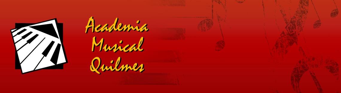 Academia Musical Quilmes Clases de Guitarra Clases de Teclado Clases de Canto Clases de Saxo Clases de Bateria